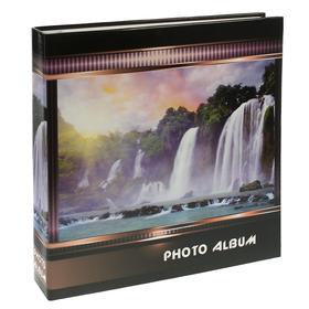 Фотоальбом на 500 фото 10х15 см Big Dog Waterfalls 2 Ош