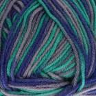 Фиолетово-синий