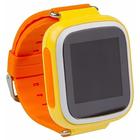 Часы умные детские Prolike PLSW523OR, оранжевые