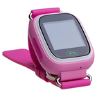 Часы умные детские Prolike PLSW90PK, розовые