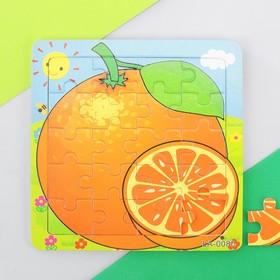 Пазл 'Апельсинка', 20 элементов Ош