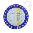 "Пепельница ""Евро"""