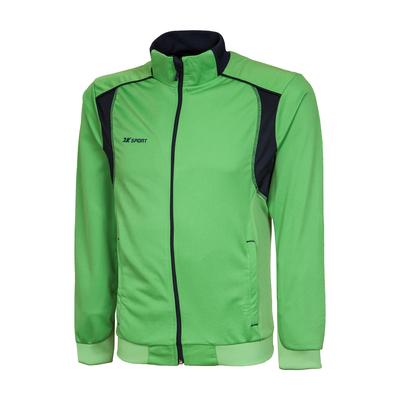 Олимпийка 2K Sport Vettore, light-green/navy, M