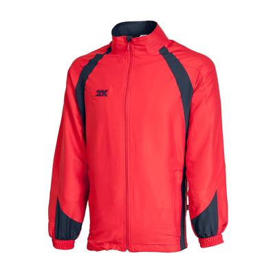 Олимпийка 2K Sport Fenix, red/black, XXL