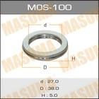 Уплотнительное кольцо под выхлопной коллектор MASUMA MOS100