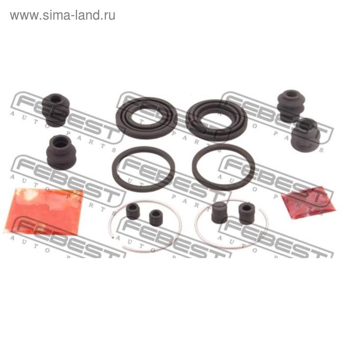 Ремкомплект тормозного суппорта FEBEST 0275-j31r