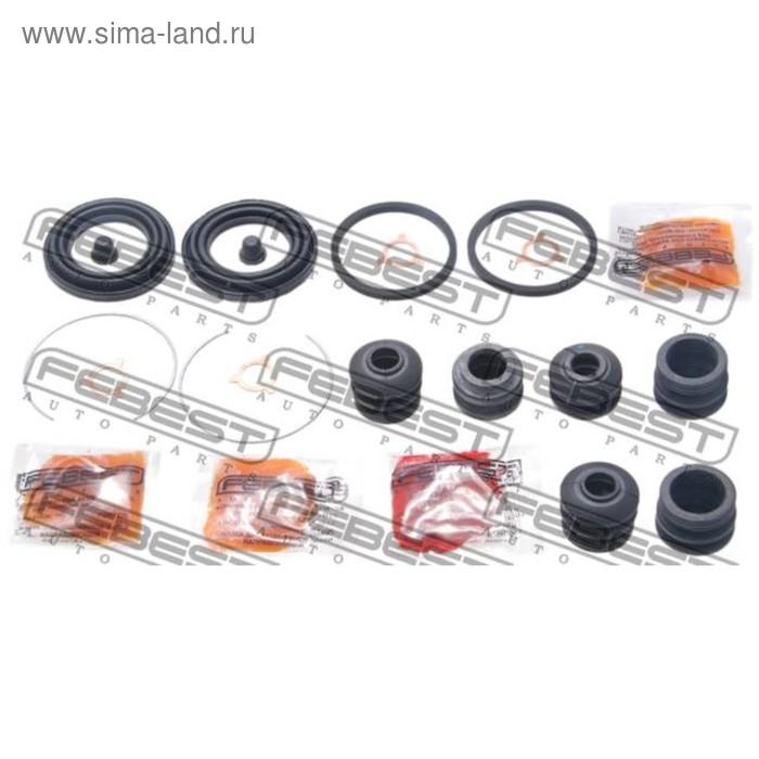 Ремкомплект суппорта тормозного заднего febest 0175-acu15r