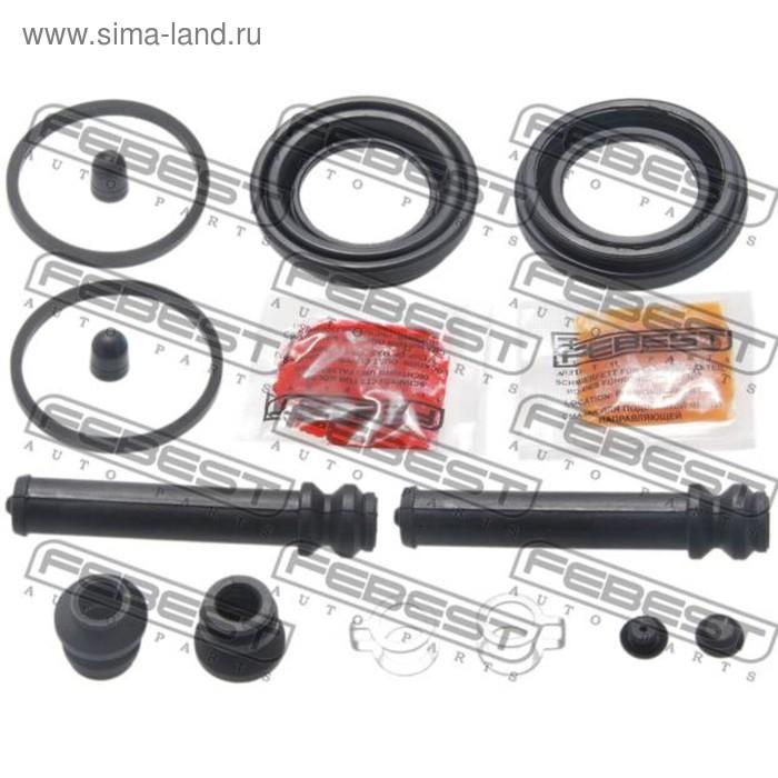 Ремкомплект суппорта тормозного заднего febest 0175-grj200r