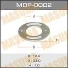 Шайбы для форсунок  Masuma MDP0002