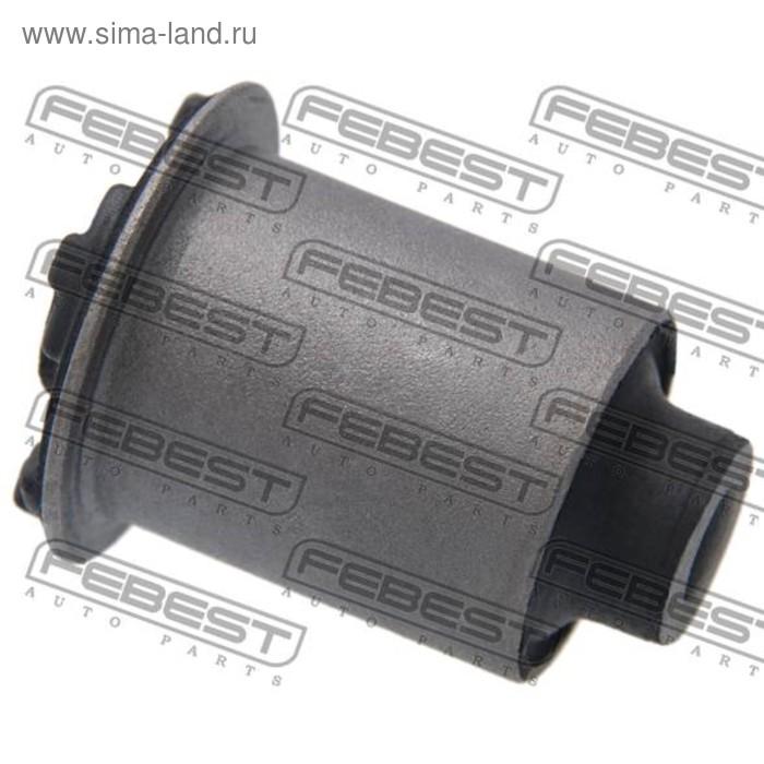 Сайлентблок передний переднего рычага febest tab-f602s