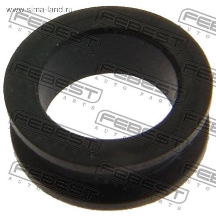 Кольцо уплотнительное форсунки впрыска топлива FEBEST mzcp-002