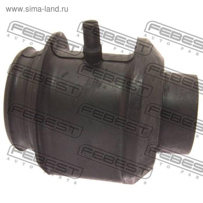 Проставка рулевой рейки febest mzgb-003