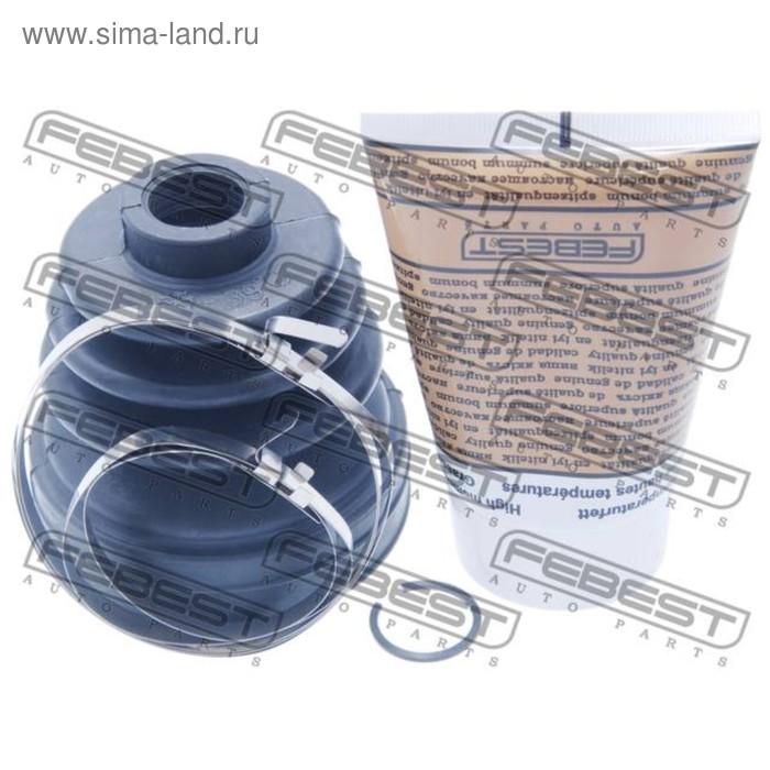 Пыльник шрус внутренний комплект 72x82x20.5 febest 2915-fliirt