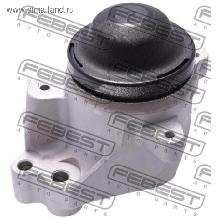 Подушка двигателя правая (гидравлическая) febest mzm-cx9rh