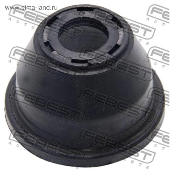 Пыльник рулевого наконечника febest rnrb-log