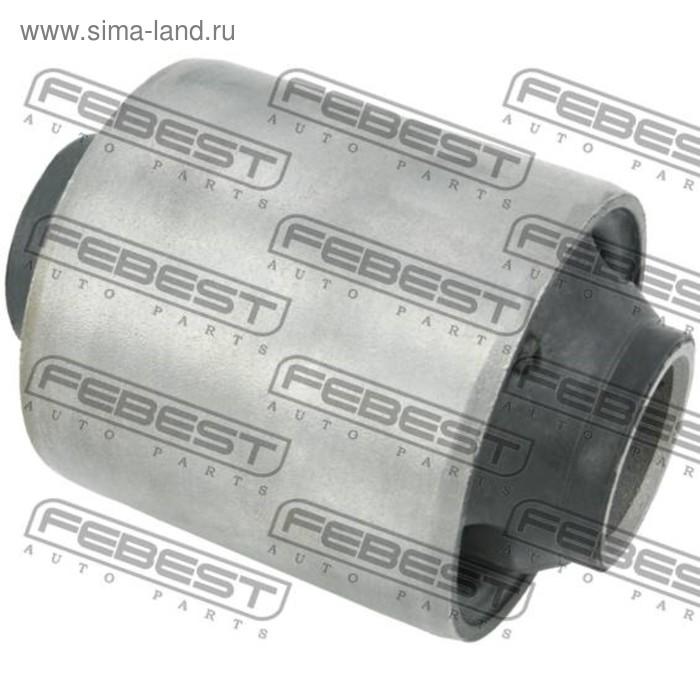 Сайлентблок передний нижнего переднего рычага febest sgab-021