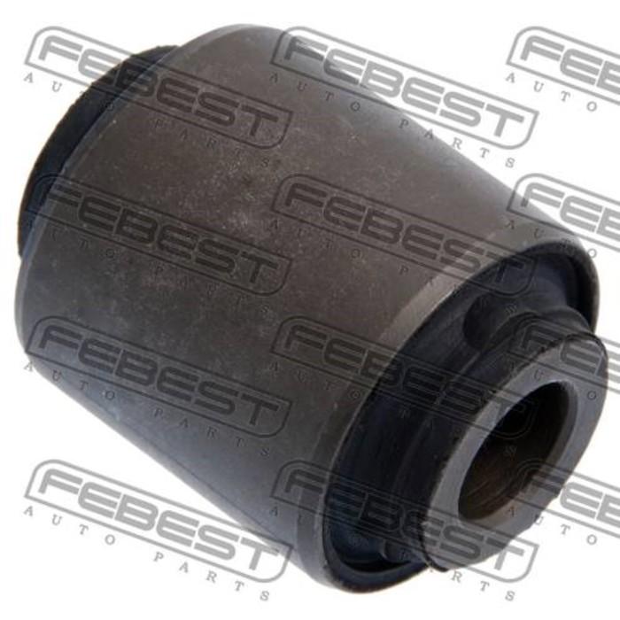 Сайлентблок заднего поперечного рычага febest nab-265