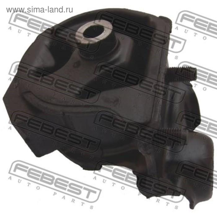 Подушка двигателя правая febest hm-002
