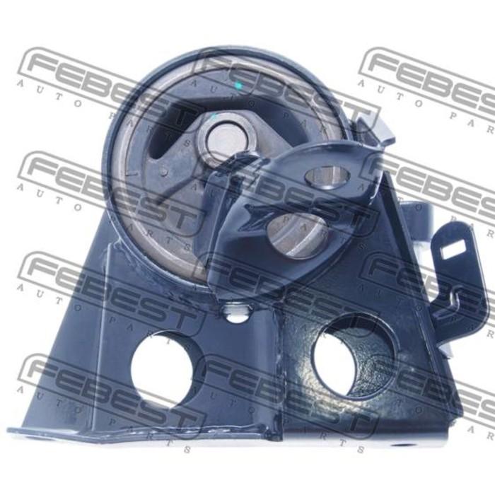 Подушка двигателя правая (гидравлическая) febest nm-p12rh