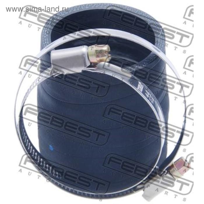 Патрубок системы охлаждения febest vlah-xc90