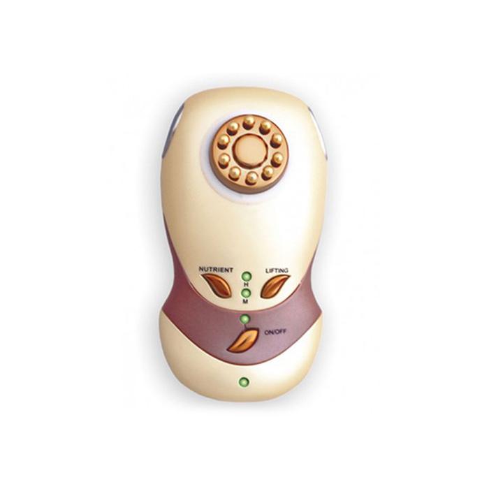 Прибор по уходу за кожей лица Gezatone m365, гальваника+микротоки