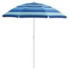 Зонт пляжный 4VILLA, h-220 см