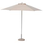 """Пляжный зонт  """"ВЕРОНА"""",  2,7м, цвет бежевый 0795170"""