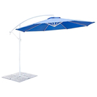 """Пляжный зонт """"АРЕЦЦО"""",  3м, цвет синий 0795169"""