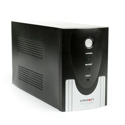 Источник бесперебойного питания CMU-SP800 COMBO USB, 800 ВА