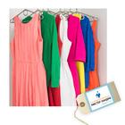 Сертификат на химчистку текстильных изделий: платье модельное, платье с декоративной фурнитурой, фрак, смокинг, пончо