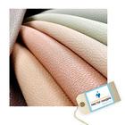 Сертификат на химчистку и покраску изделия из гладкой кожи: дублёнка укороченная до 70 см
