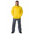 Мембранный костюм Active YELLOW-GREY, S