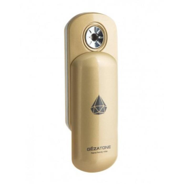 Увлажнитель для кожи лица Gezatone AH903 Nano Steam S, 4хААА (в комплект не входят)