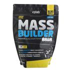 Гейнер VPLab Mass Builder, банан, 1,2 кг