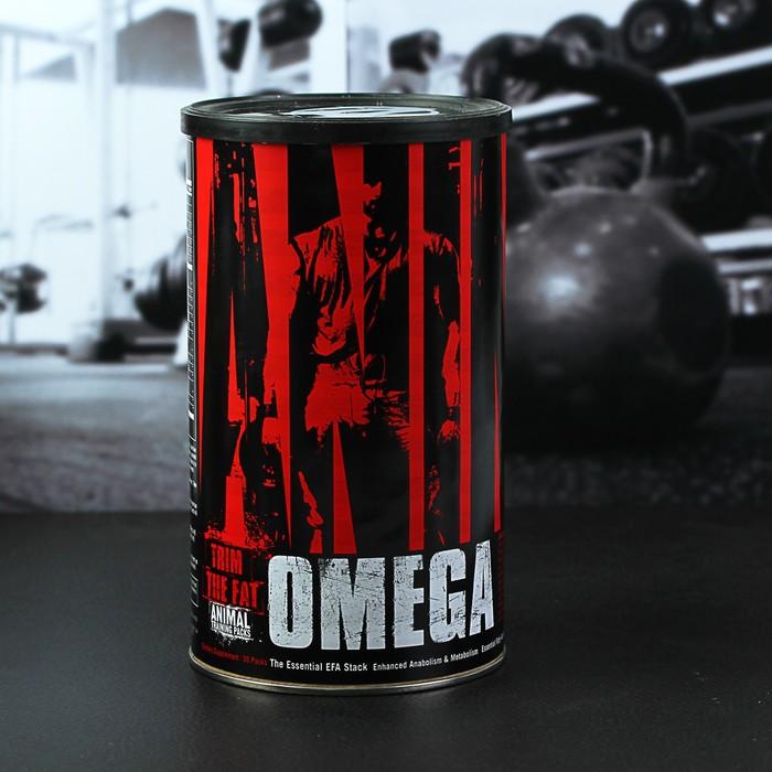 Animal Animal Omega / 30 пак.