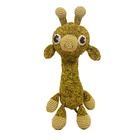 """Набор для вязания игрушки """"Жираф Африка"""" 16*12 см"""