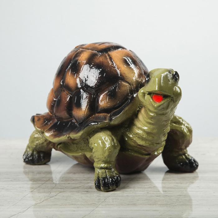"""Копилка """"Черепаха"""" большая новая  27*20*16 см"""