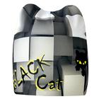 Шапка детская трикотажная, размер 52-54 см, цвет серый 1250