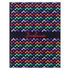 Дневник для 1-11 класса, твёрдая обложка Pattern, 40 листов