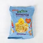Чипсы цельнозерновые кукурузно-рисовые с сыром 0,05