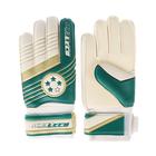Перчатки футбольные вратарские 4 звезды, размер М