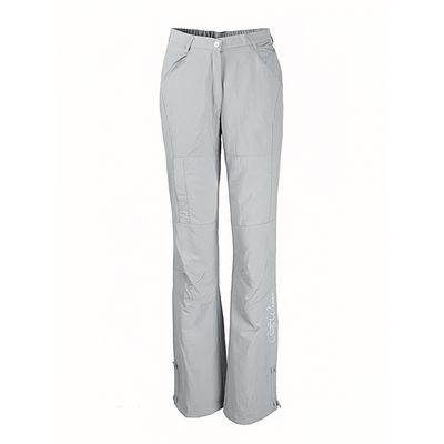Брюки женские 115F18 цвет серый, р-р 52 (XXL)