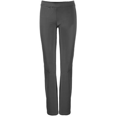 "Брюки женские ""Termo Balance"" 420F11 цвет серый, р-р 50 (XL)"