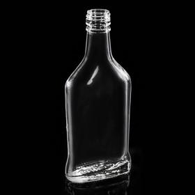 Бутылка 250 мл Ош