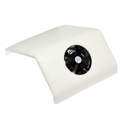 Пылесос JessNail SD-39 на маникюрный стол, 23 Вт, 3 мешочка (фильтра), белый