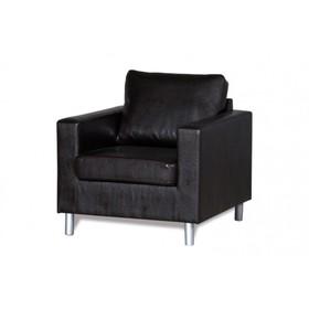 """Кресло """"Ватсон"""", цвет коричневый"""