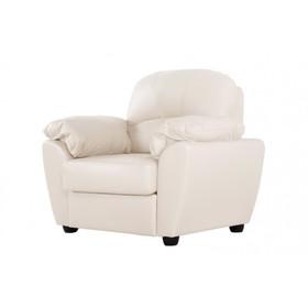 """Кресло """"Эвита"""", цвет белый"""