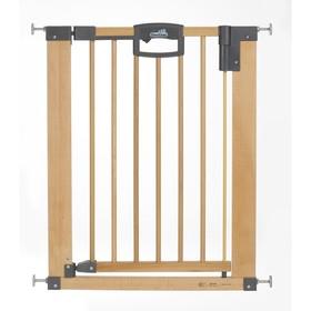 Ворота безопасности Geuther Easylock Natural 68,5-76,5 х 82,5 см, натуральный Ош