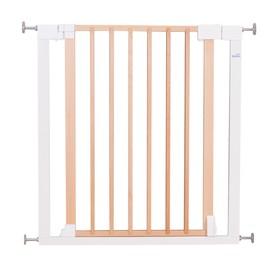 Ворота безопасности Geuther Vario Safe 74,5-82,5 см, высота 77,5, натуральный Ош