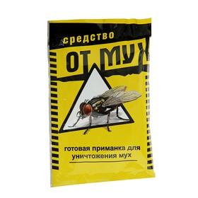 Приманка от мух, пакет, 15 г Ош